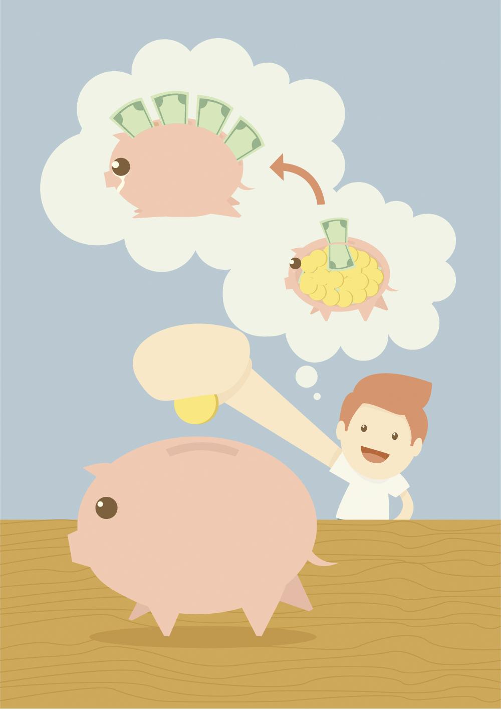 hur mycket pensionsspara